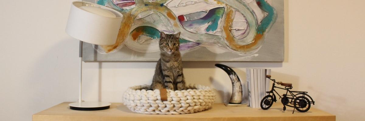 Katzenmöbel mietzekatz design katzenmöbel nachhaltig modern